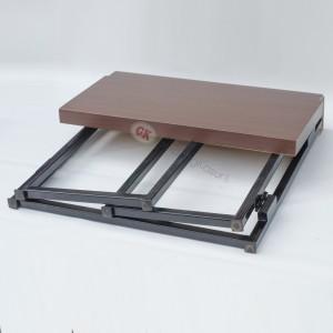 Harga Meja Lipat Dinding Rak Meja Komputer Kerja Murah Hpl 60x40cm Katalog.or.id