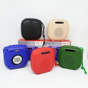 Harga speaker bluetooth jbl ds 5 wireless speaker ds5 ds 5   | HARGALOKA.COM