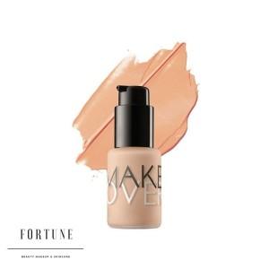 Harga make over ultra cover liquid matt foundation makeover 33ml   | HARGALOKA.COM