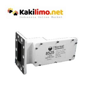 Harga norsat 8525 c  band lnb digital f or n type connector input dro | HARGALOKA.COM
