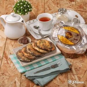 Harga roti maryam cane frozen coklat lumer isi | HARGALOKA.COM