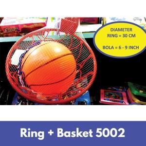 Harga ring dan basket mainan mainan olahraga | HARGALOKA.COM