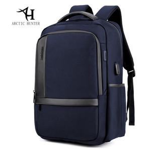 Harga tas ransel artic hunter backpack original   blue | HARGALOKA.COM