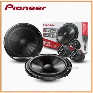 Harga pioneer ts g160c 160c 160 speaker component 2 way | HARGALOKA.COM
