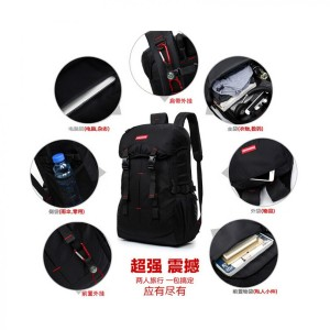 Harga tas gunung anti air ransel laptop waterproof fengshang 45l | HARGALOKA.COM