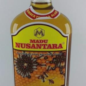 Harga Madu Nusantara Katalog.or.id