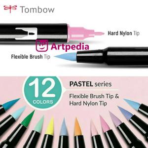 Info Tombow Abt Dual Brush Pens Katalog.or.id