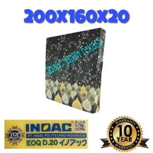 Harga Inoac Kasur Busa Ukuran Katalog.or.id