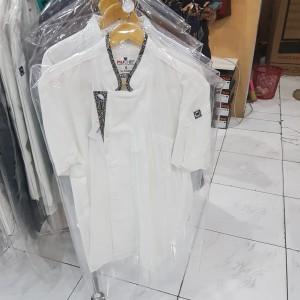 Harga baju chef batik | HARGALOKA.COM