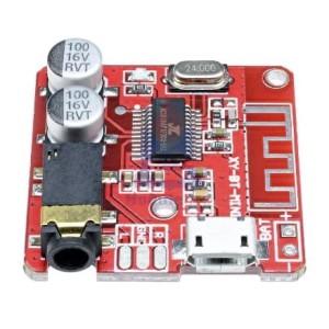 Harga mp3 bluetooth decoder board lossless car speaker audio amplifier diy | HARGALOKA.COM