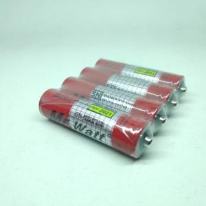 Harga baterai aa batre a2 anti bocor battery mr watt red sni 1 pack 4 | HARGALOKA.COM