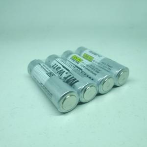 Harga baterai aa batre a2 anti bocor battery mr watt silver super | HARGALOKA.COM