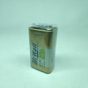 Harga baterai batre kotak 9v anti bocor mr watt sni japan tech | HARGALOKA.COM