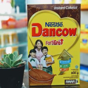 Harga susu dancow instant coklat 800 | HARGALOKA.COM