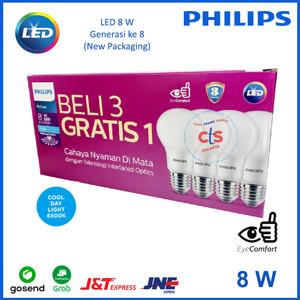 Katalog Paket Lampu Led Philips Katalog.or.id