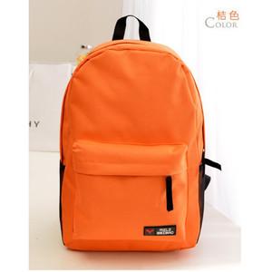 Harga tas ransel sekolah keren school backpack unisex   | HARGALOKA.COM