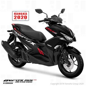 Harga yamaha aerox 155 otr bandung sepeda motor   | HARGALOKA.COM