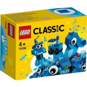 Harga lego 11006 classic creative blue | HARGALOKA.COM