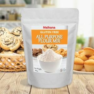 Harga tepung serbaguna gluten free pengganti terigu | HARGALOKA.COM