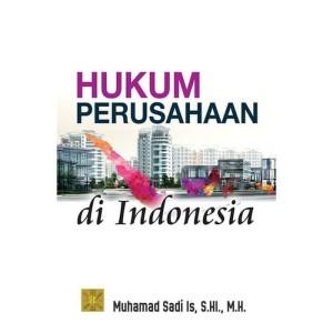 Harga buku hukum perusahaan di indonesia original | HARGALOKA.COM
