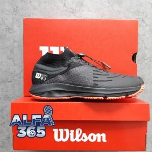 Harga sepatu tenis wilson kaos 3 0 sft | HARGALOKA.COM