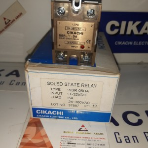 Info Solid State Relay Ssr 25dd Dc Control Dc Single Phase Katalog.or.id