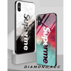 Harga samsung galaxy a50s premium case glass casing hp motif supreme | HARGALOKA.COM