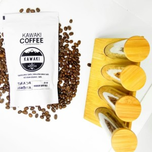 Harga kopi arabica toraja 200 gram   | HARGALOKA.COM