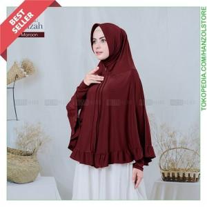 24 Harga Hijab Bergo Terbaru Murah Terbaru 2020 Katalog Or Id