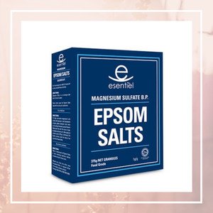 Harga tarexaxa epsom salt magnesium sulfat garam inggris 375gr   food | HARGALOKA.COM