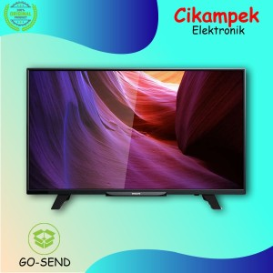 Harga philips tv led 40pfa4160s led slim 40 inch | HARGALOKA.COM