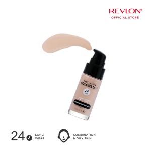 Harga Revlon Colorstay Katalog.or.id
