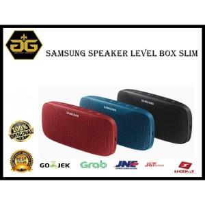Harga samsung speaker level box slim blutooth garansi resmi tam   | HARGALOKA.COM