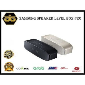 Harga samsung speaker level box pro blutooth garansi resmi tam   | HARGALOKA.COM