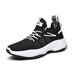 Harga adhere sepatu sneakers anti air sepatu import mr213   hitam   HARGALOKA.COM