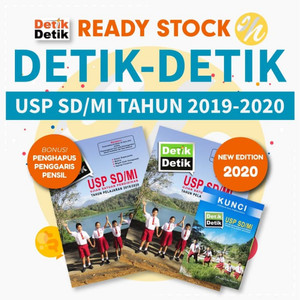Harga Buku Detik Detik Un Sd Katalog.or.id
