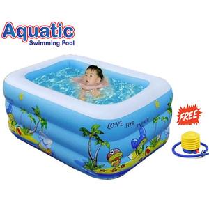 Harga kolam renang anak swimming pool sl c014 kolam | HARGALOKA.COM