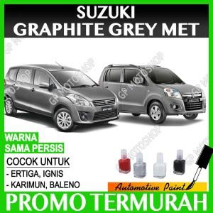 Harga penghilang baret mobil cat oles suzuki graphite grey metallic abu2   HARGALOKA.COM
