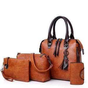 Harga 100 ori tas branded batam wanita murah import kerja kantor | HARGALOKA.COM