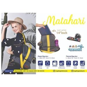 Harga gabag   cooler bag backpack series   HARGALOKA.COM