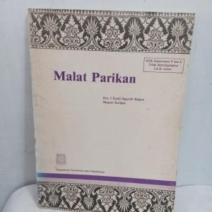 Harga buku sastra daerah bali malat parikan 148 | HARGALOKA.COM