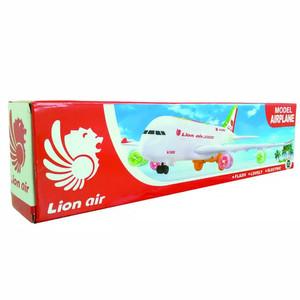 Harga pesawat lion air a380 suara lampu baterai ukuran | HARGALOKA.COM
