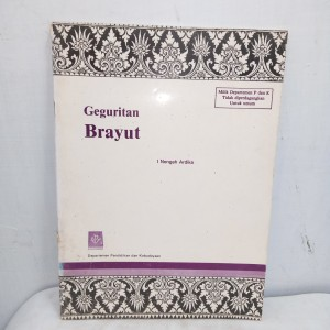 Harga buku sastra daerah bali geguritan brayut 51 | HARGALOKA.COM