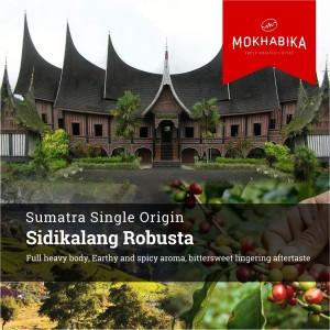 Harga mokhabika sumatra robusta sidikalang 1000 | HARGALOKA.COM
