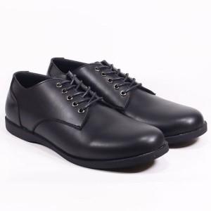Harga sepatu pria derby harmel   | HARGALOKA.COM