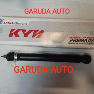 Harga shock kyb kayaba premium nissan livina grand x gear belakang | HARGALOKA.COM