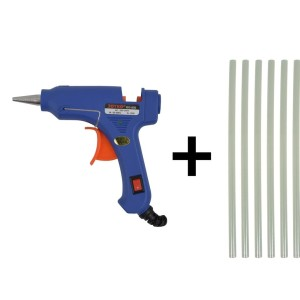 Harga Glue Gun Joyko Gg 850 20 Watt Glue Stick Refill Joyko Gsr 109 6 Pcs Katalog.or.id
