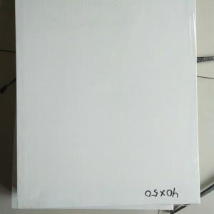 Info Kanvas Lukis Prapatan Spanram 40x50cm Katalog.or.id