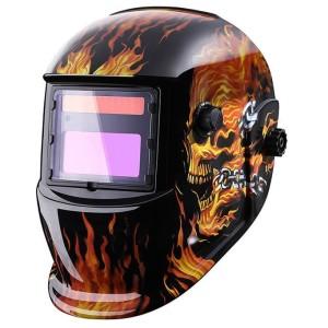 Harga Topeng Kedok Helm Las Otomatis Auto Darkening Redbo Katalog.or.id