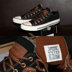 Harga sepatu converse murah berkualitas   putih | HARGALOKA.COM